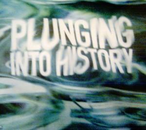 plunging
